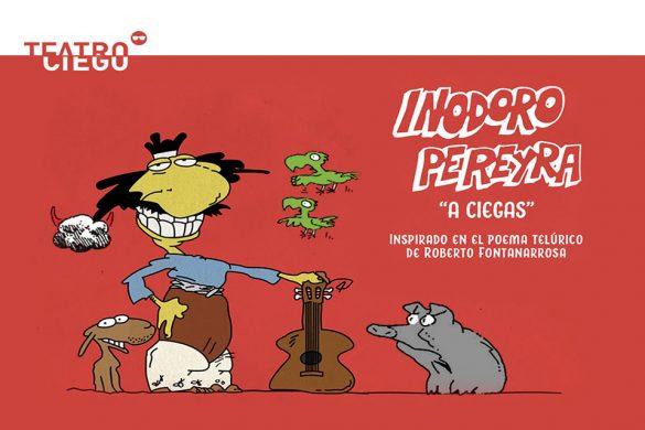 Inodoro Pereyra a ciegas