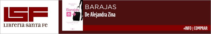 Barajas LSF