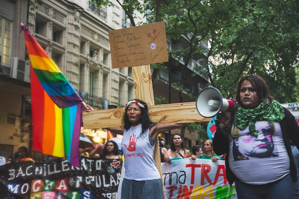 marcha del orgullo heterosexual 2