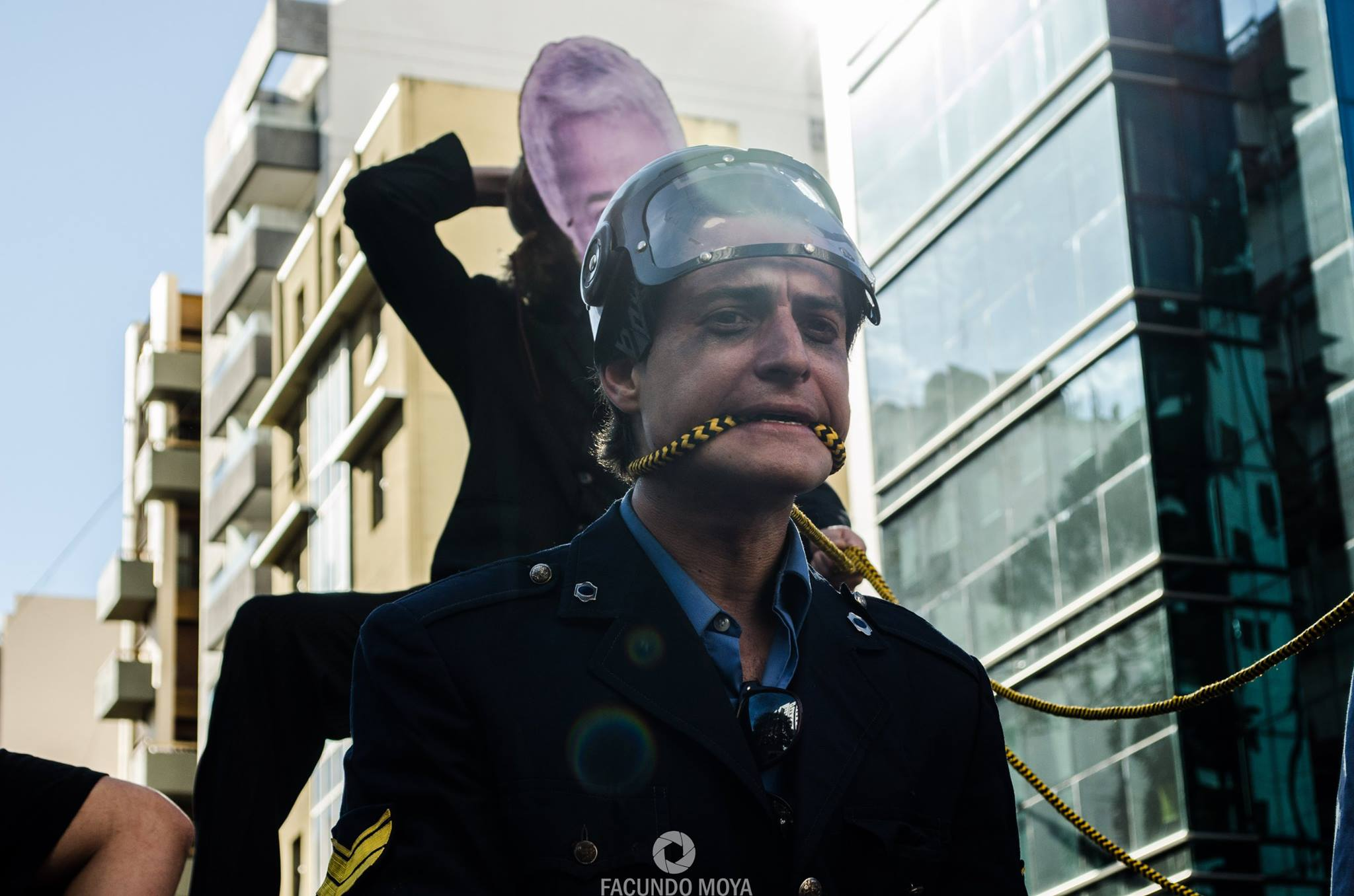 Marcha de la gorra7