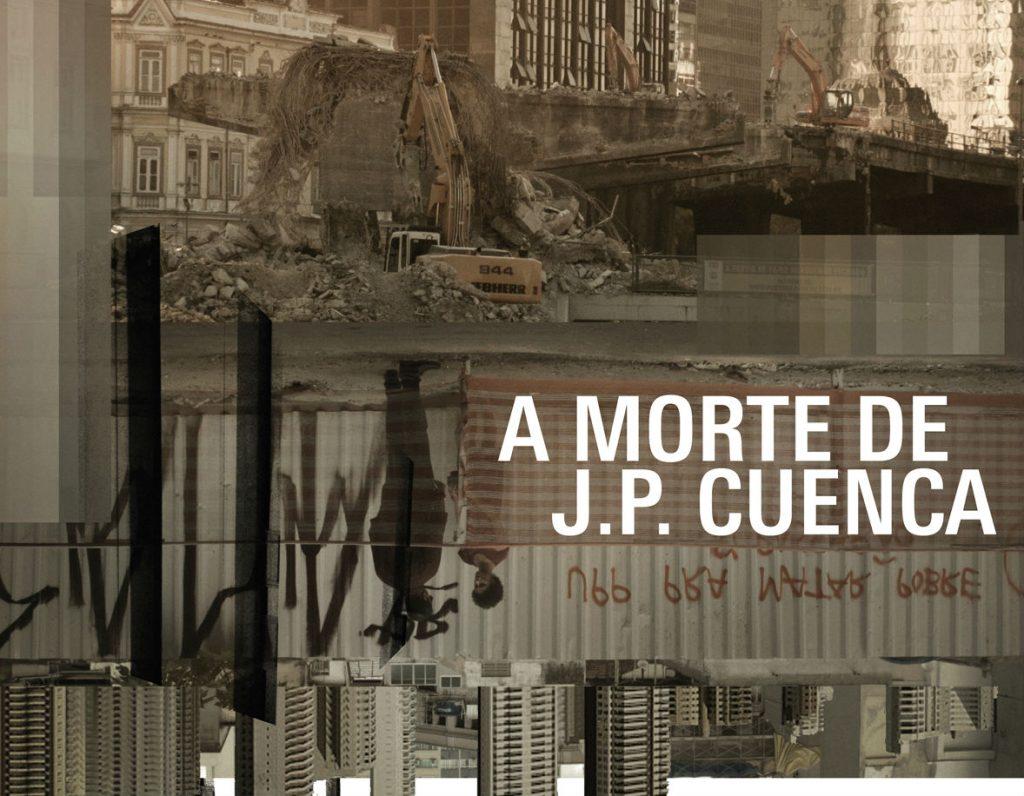 A-Morte-de-JP-Cuenca-destaque