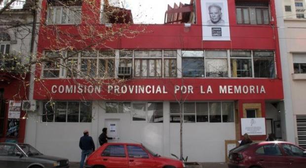 Comisión Provincial por la Memoria