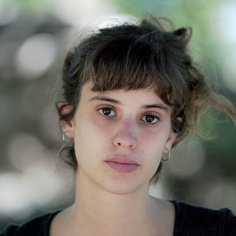Camila Fabbri perfil