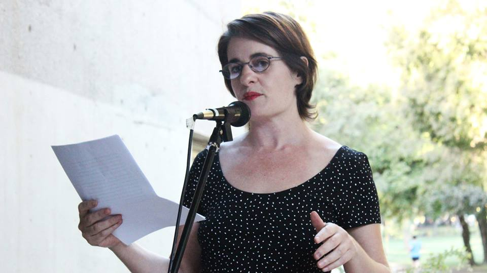 Cecilia Pavón Rodrigo Olavarría