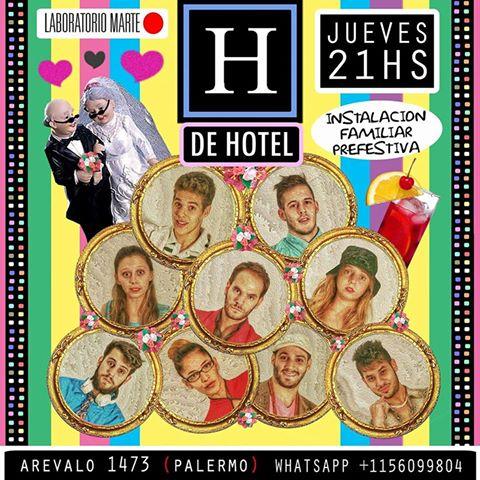 H de Hotel