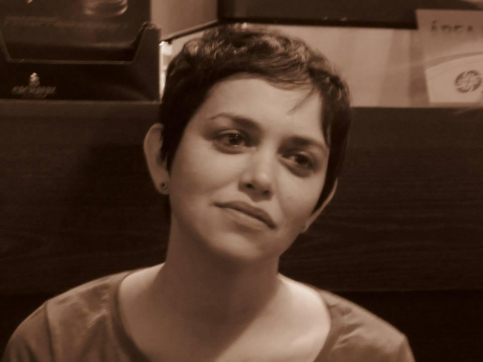 Laura Garcia del Castano