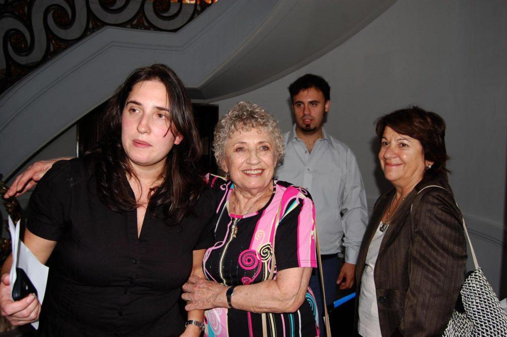 Macarena-Mara-La-Madrid-y-Graciela-Jorge