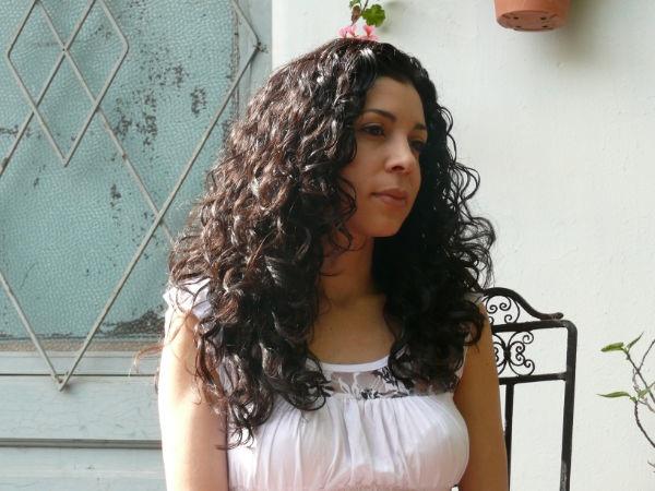 MaumyGonzalez perfil