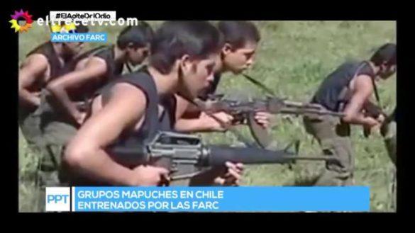Santiago Maldonado y el clima de época: la construcción del enemigo para justificar la represión