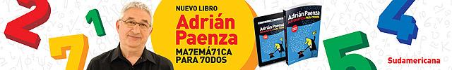 Paenza LSF