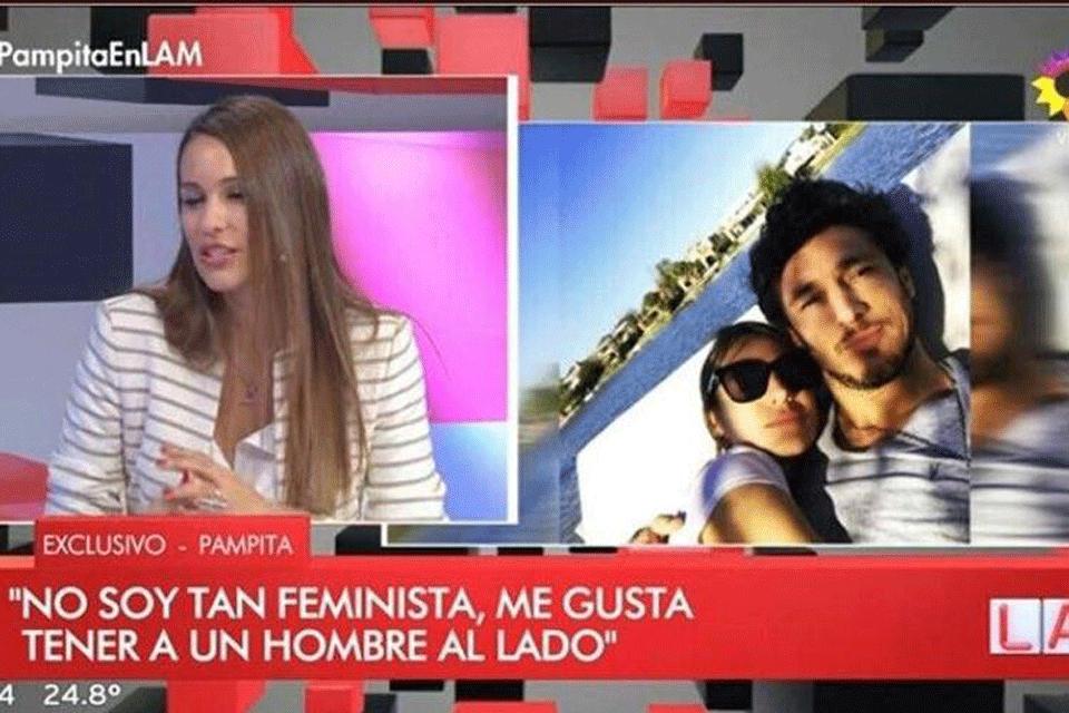 La frase de Araceli que enfureció a las feministas
