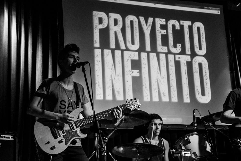 Proyecto Infinito 2