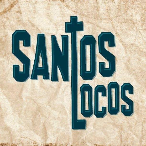 Santos Locos logo