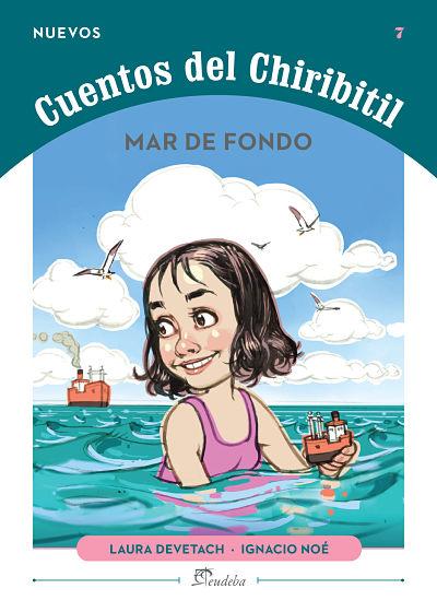 """Entrevista a Violeta Canggianelli: """"Las experiencias de lectura se contagian"""""""