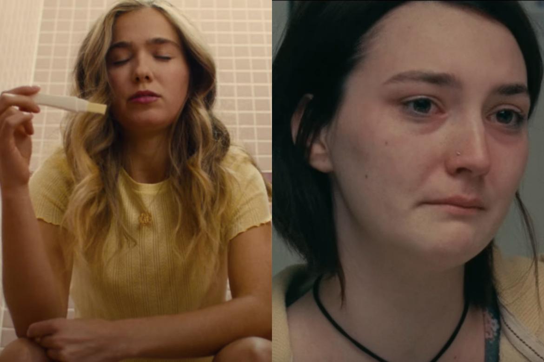 Unpregnant y Never Rarely Sometimes Always: el aborto entre el drama y la  comedia