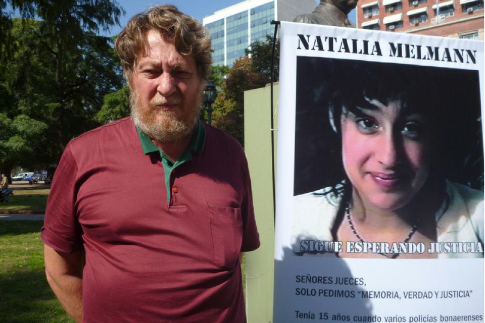 Untitled design 13 6 - Argentina: Rechazaron salidas transitorias en el caso Melmann