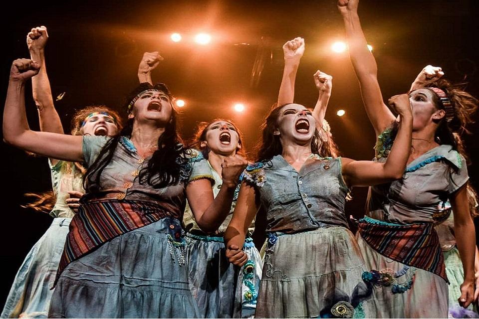 Ivanka Trump promueve empoderamiento de mujeres en Lima