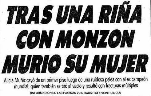 Alicia Muñiz: 30 años del femicidio que quebró el silencio sobre la violencia machista