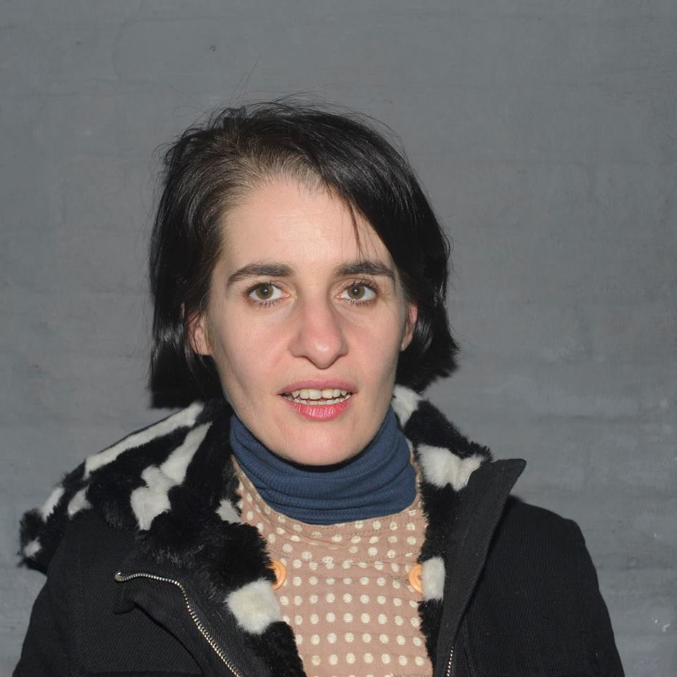 cecilia pavón Rosana Schoilett