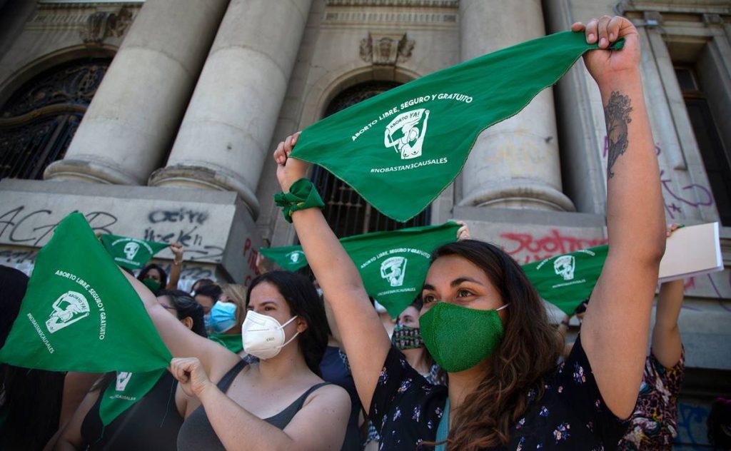aborto en Chile