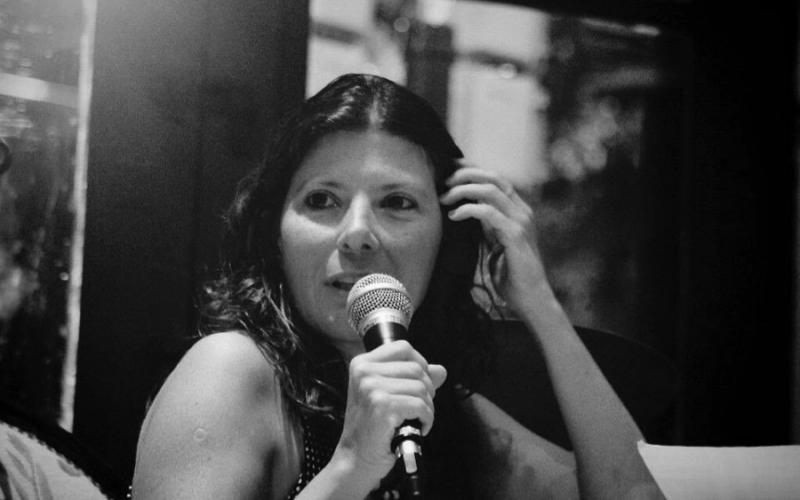 Claudia Masín
