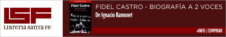 Fidel castro - biografía a dos voces LSF