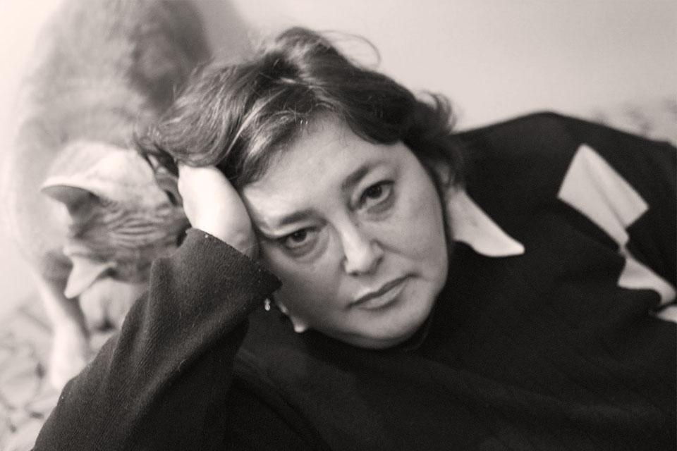 Irene Gruss