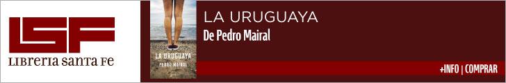 La uruguaya LSF