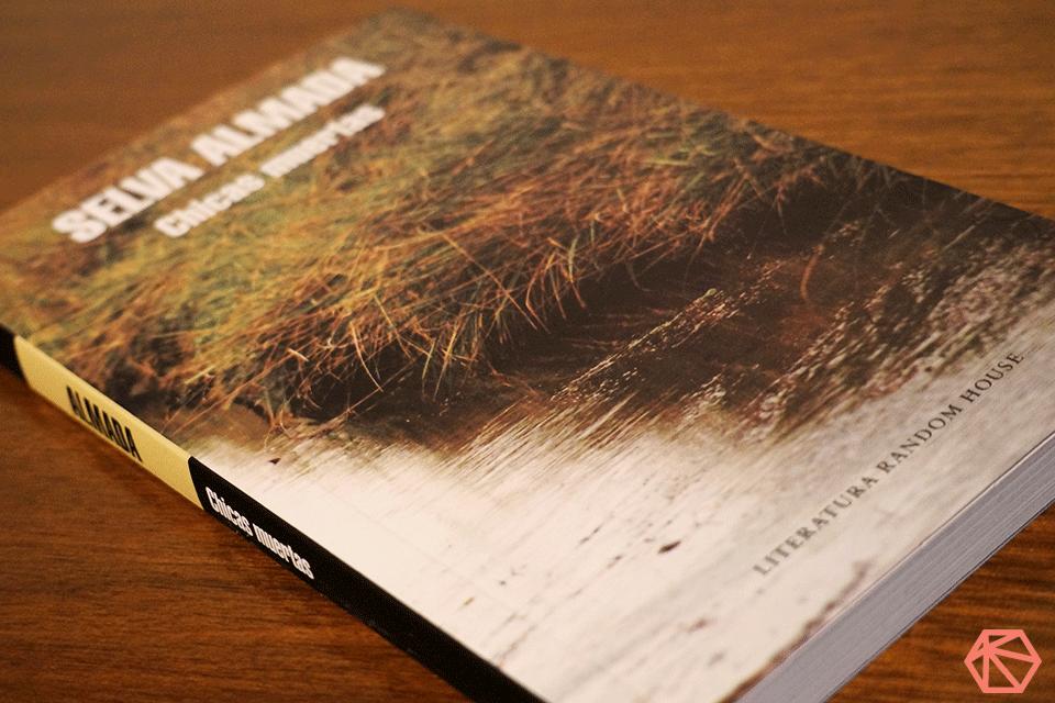libros para deconstruir el patriarcado-chicas-muertas-selva-almada