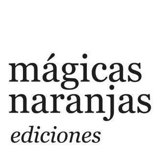mágicas naranjas logo