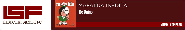 Mafalda inedita LSF