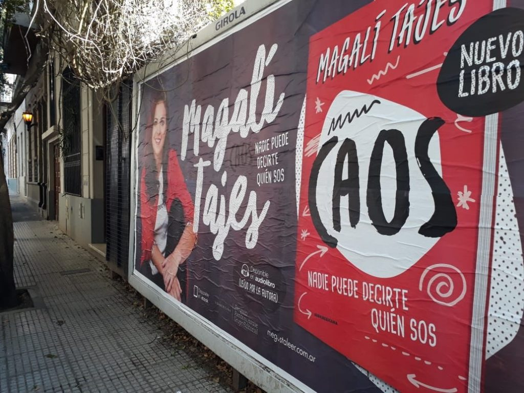 Magalí Tajes