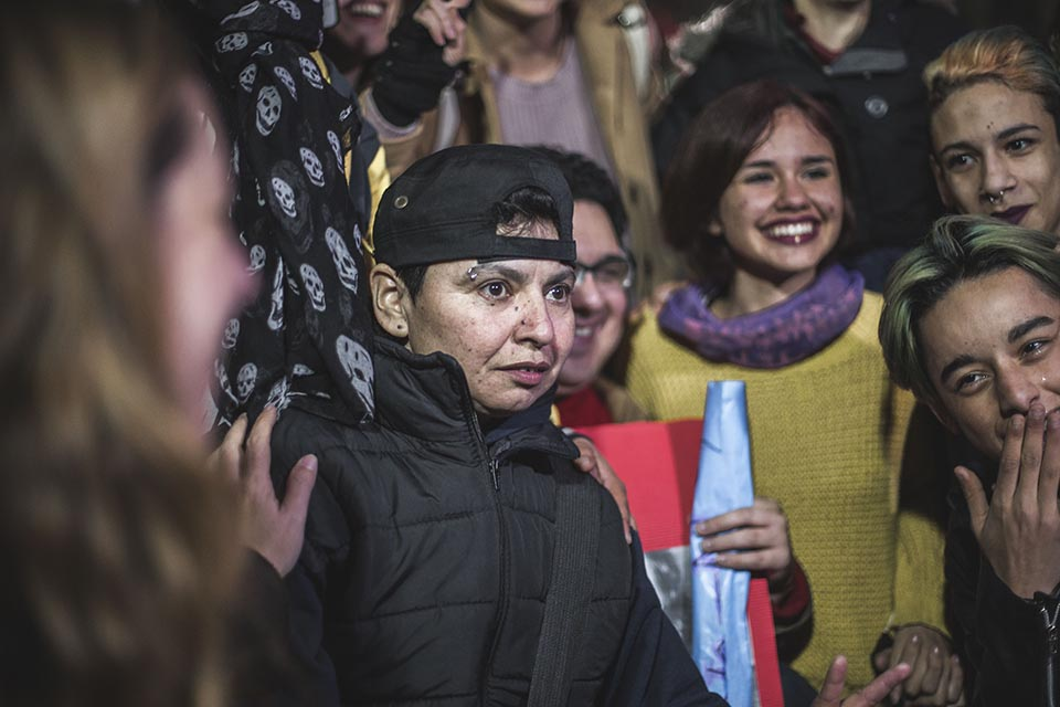 luchas feministas 2