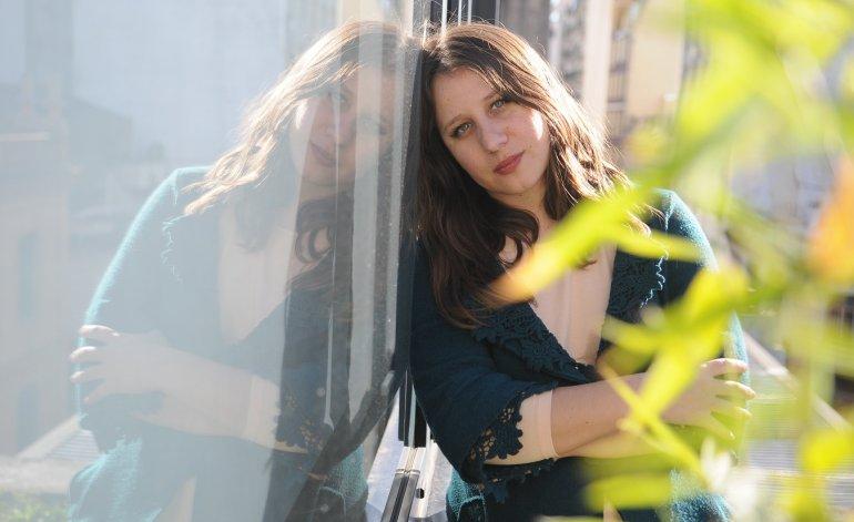 Patricia Gonzalez Lopez