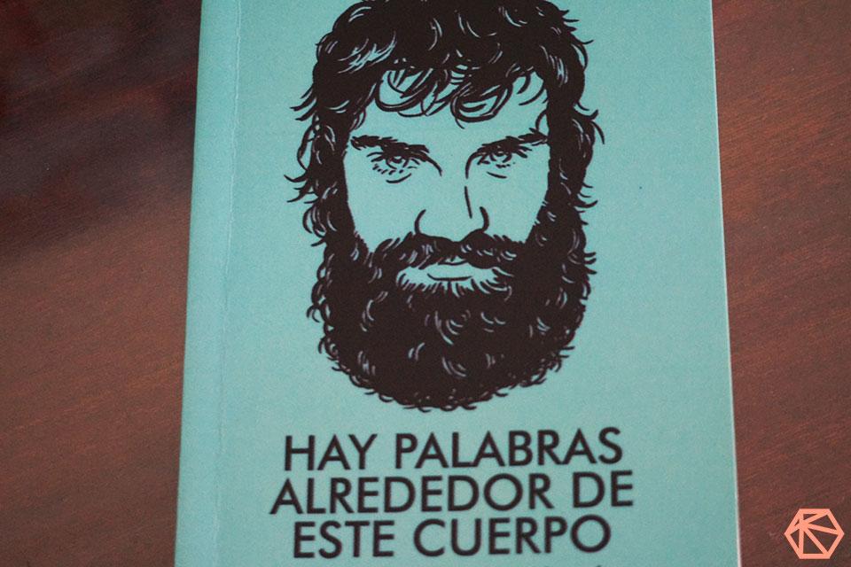 Poemas por Santiago Maldonado
