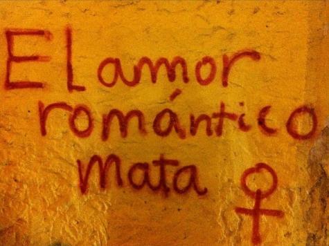 destruir el amor romantico
